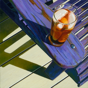 Southern Comfort - SOLD
